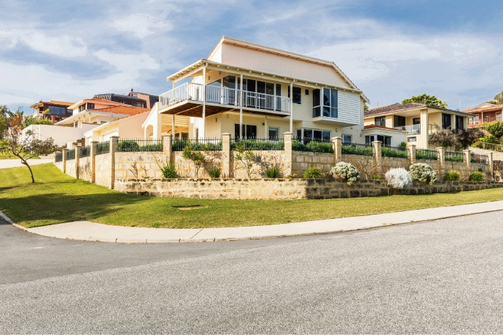 2 Carinya Place, City Beach – Offers from $1.9 million