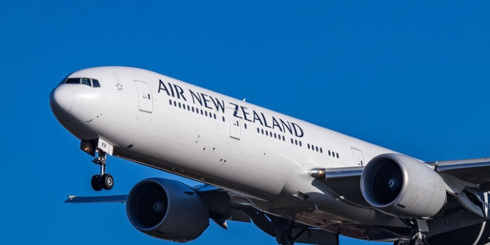 Check your tickets! Air New Zealand suddenly cancels hundreds of flights