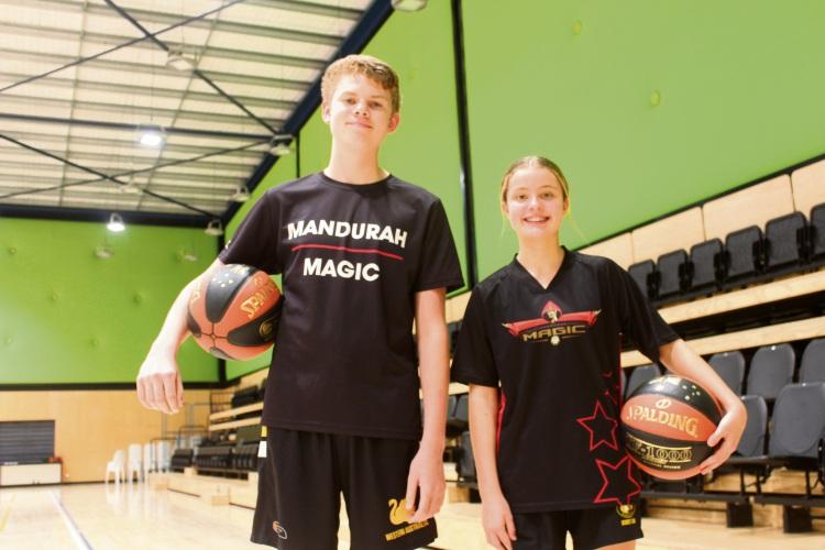 Mandurah players make U16s State Performance Program - Community Newspaper Group