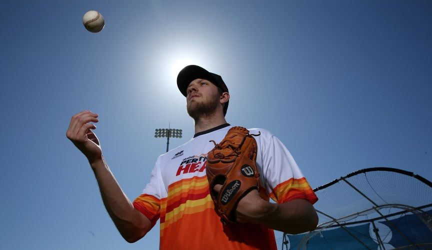 New Perth Heat additions make their pitch