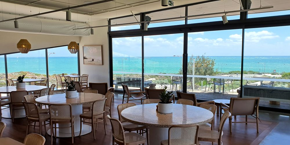 The Beach House is opening at the Foreshore Park in the Eden Beach Estate in Jindalee on Wednesday November 27. Pictures: David Baylis www.communitypix.com.au d496954