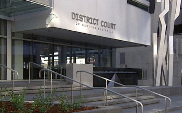 The West Australian District Court.