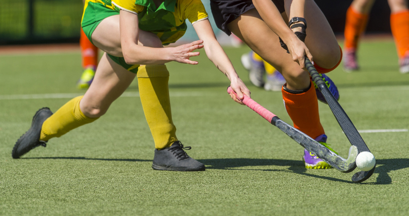 Some of Asia's best young hockey talent will head to Perth. Picture: File image