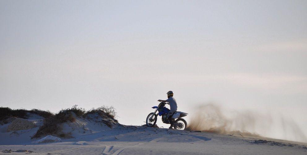 City of Mandurah considers off-road bike facility