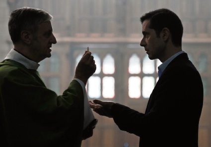 By the Grace of God film review: crimes in plain sight