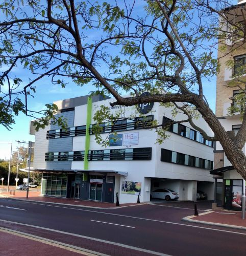 HHG Legal Group now in Joondalup