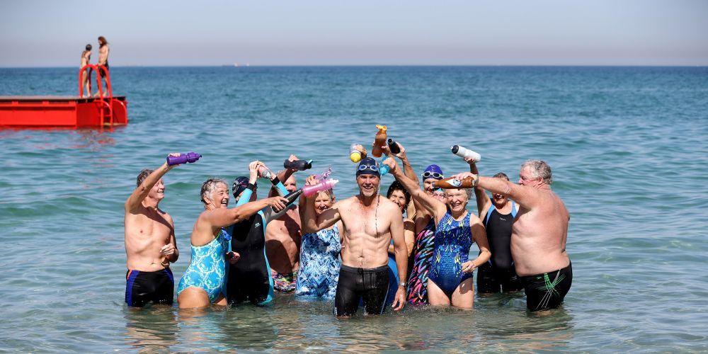 Swim Thru goes plastic-free in bid to help the environment