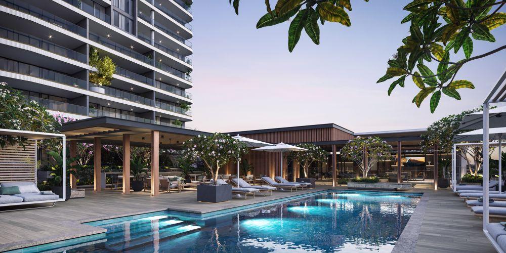 Modern luxury living that still feels like home