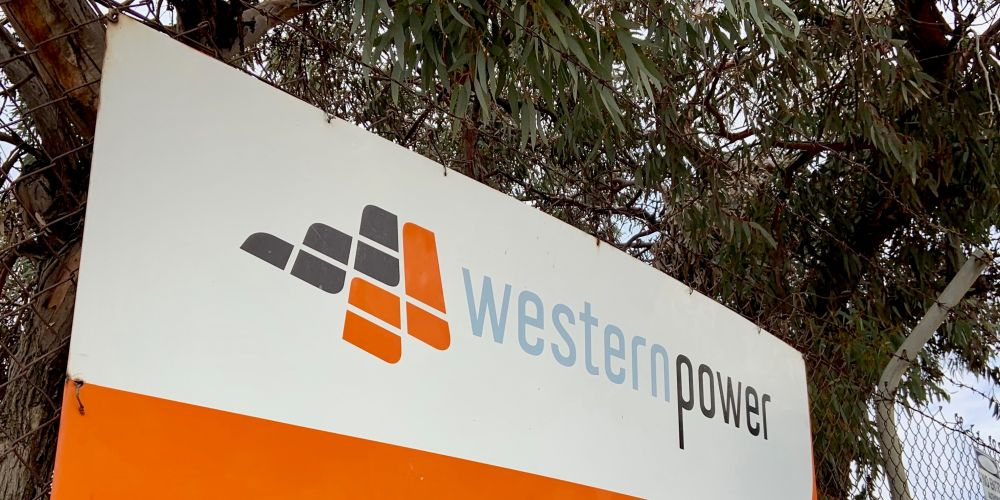 Former Western Power worker charged with corruption