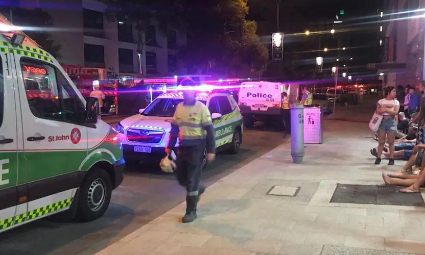 Photo: 7News Perth