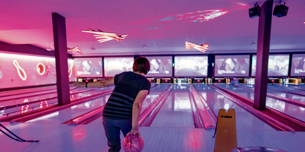 Zone Bowling Joondalup is getting a makeover.