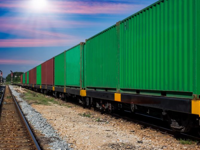 West Australian authorities have been called to an accident involving two freight trains. Picture: Getty Images