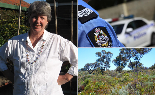 Detectives investigating the disappearance of 59-year-old Medina woman Dianne Barrett have located human remains in Karrakup.