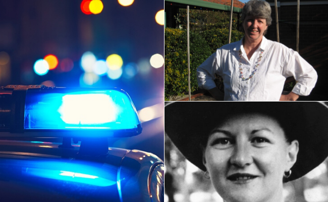 A 52-year-old man charged with the murder of WA missing woman Dianne Barrett is also being interviewed by Victorian police over a 1992 killing in Geelong.