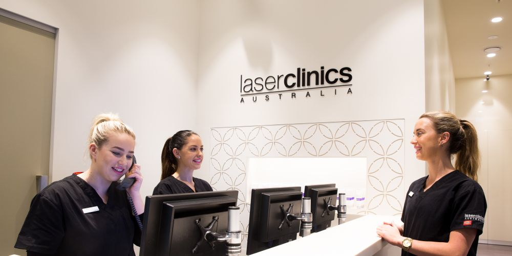 Become a part of the Laser Clinics Australia family