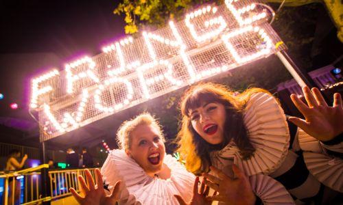 Fringe World Festival 2020