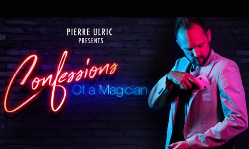 Confessions of A Magician