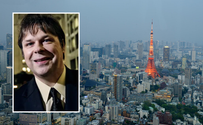 The sale of a Tokyo apartment is expected to recoup all the money that Craig Peacock rorted from taxpayers.