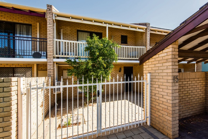 15 Aranda Place, Leederville – From $549,000
