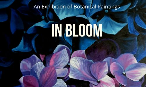 In Bloom Exhibition