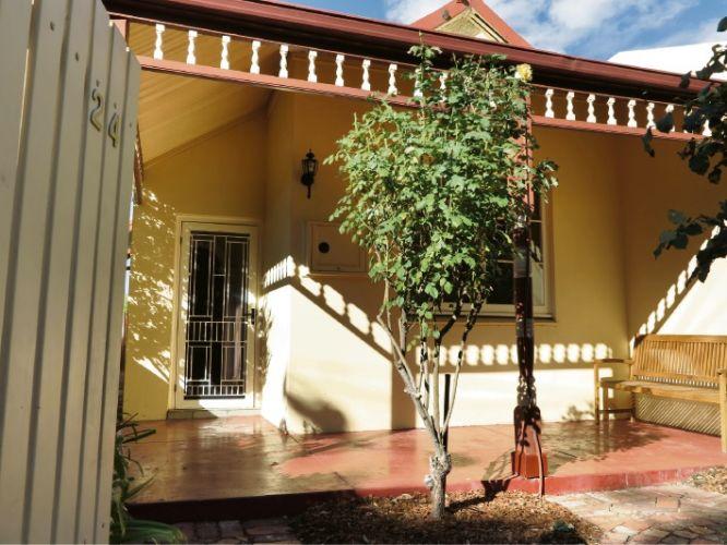 24 Stuart Street, Perth – $765,000