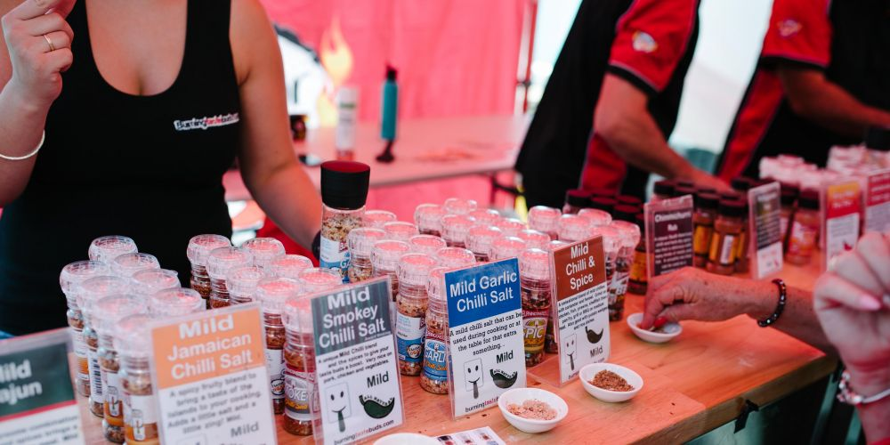 The Marina, Mindarie will host this year's Chilli Fest on February 22. Pictures supplied