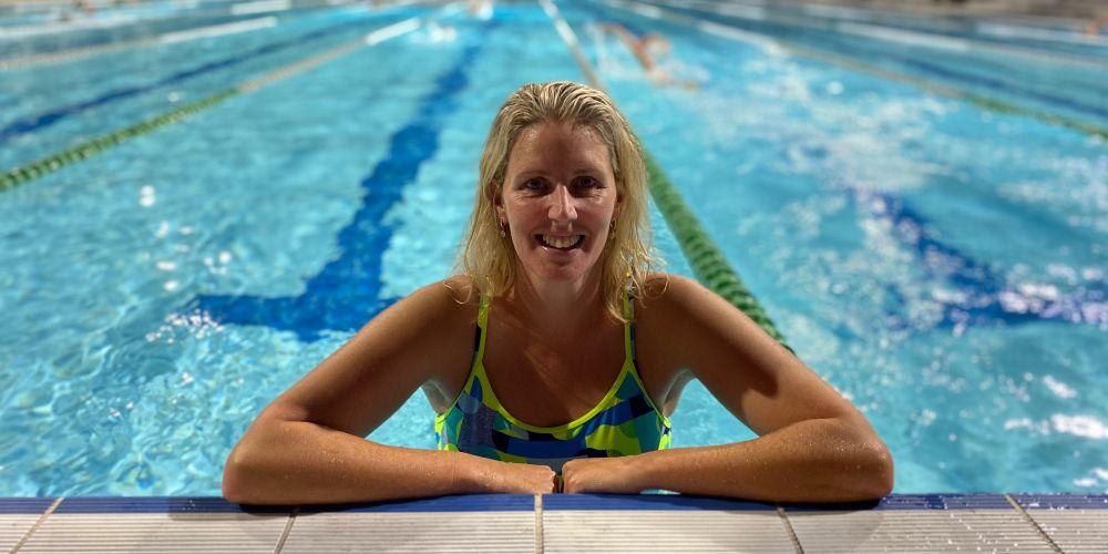 Hillarys nurse dives into ultramarathon training