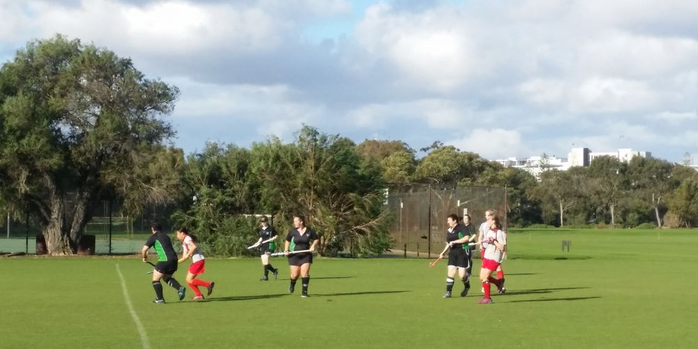 Harlies Hockey Club in Dianella to celebrate its 50th anniversary