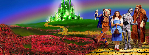 The Wizard of Oz – The Arena Spectacular