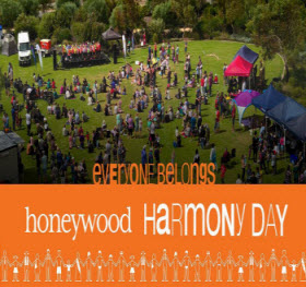 Honeywood Neighbourhood Harmony Festival