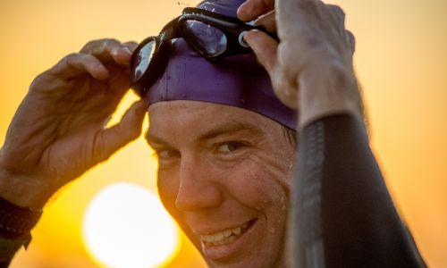 SunSmart FunMan Triathlon