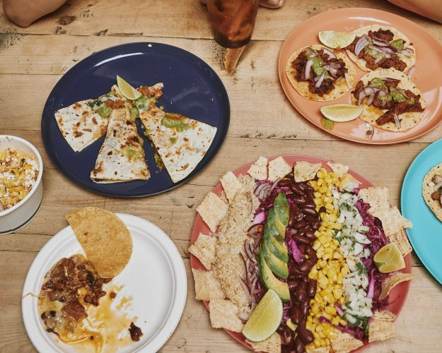 A new Mexican eatery is opening in Perth. Picture: Al Pastor Taqueria
