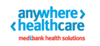 Referral Partner Logo Anywhere Healthcare Medibank Health Solutions