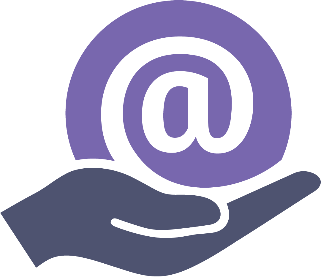 Email a counsellor