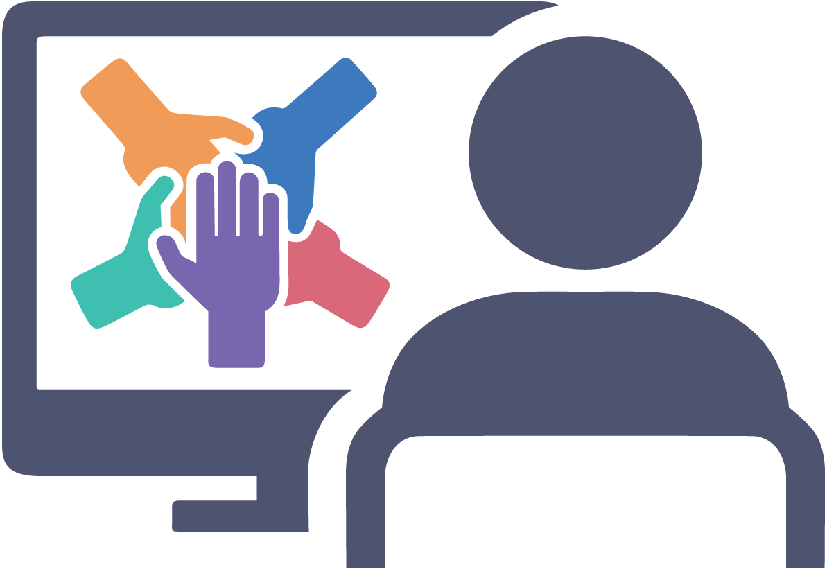 Join the Peer Support Forum