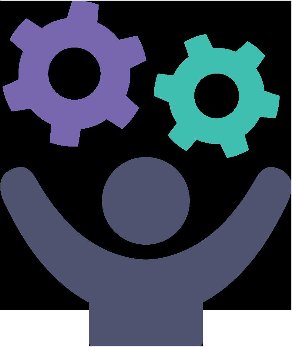 Participate in our self-help modules
