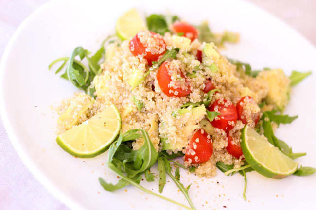 Quinoa - Top Power Foods For Busy People