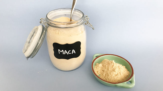 Maca Powder - Craft Smoothie Superfood