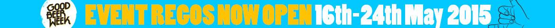 GBW regos open