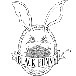 Second Schooner Free at Black Bunny Kitchen