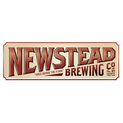 Complimentary Pint at Newstead Brewing