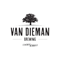 Two for One on tap from Van Dieman @ Josef Chromy Vineyard