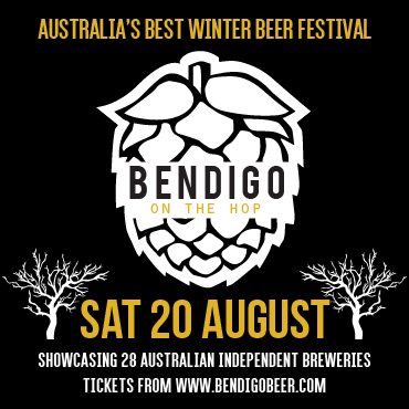 Win Passes to Bendigo on the Hop 2016