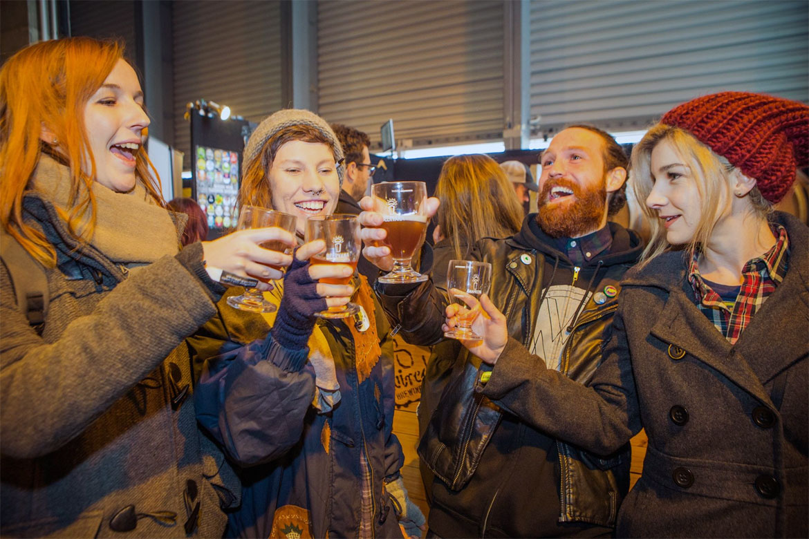 Win A Beervana Fan Pass