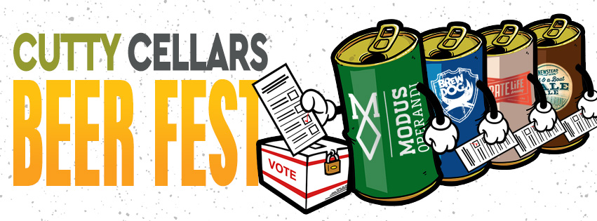 Win Big at Cutty Cellars Election Fest
