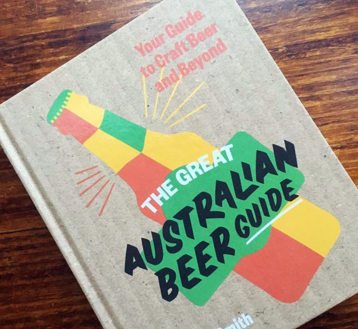 Great Australian Beer Guide Launch