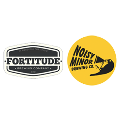 2-for-1 Tasting Paddles at Fortitude Brewing