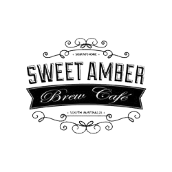Second Pint FREE at Sweet Amber Brew Cafe