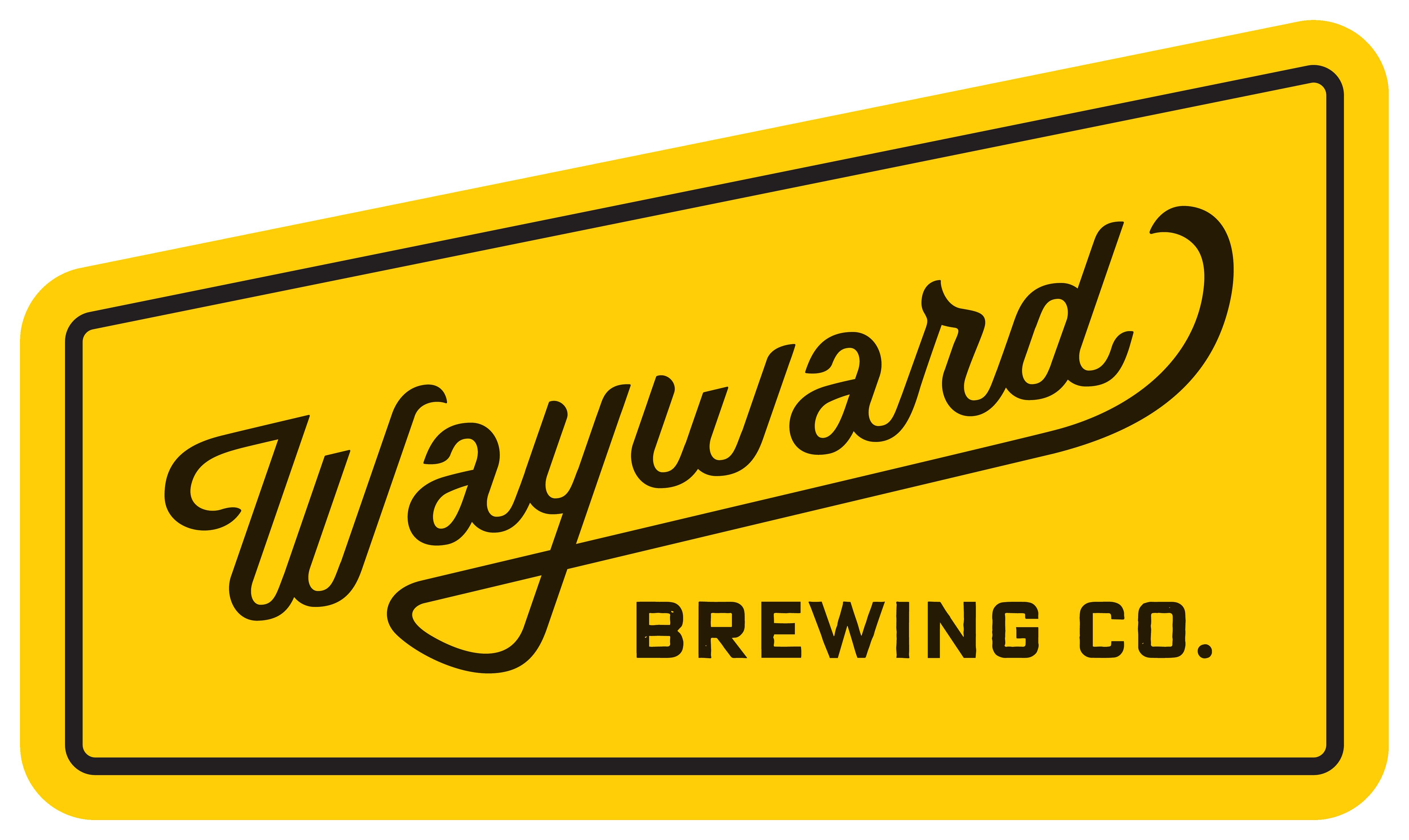 Free Middy at Wayward Brewing