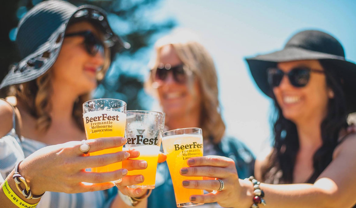 Melbourne BeerFest 2017